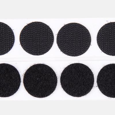 hook n loop coins dots