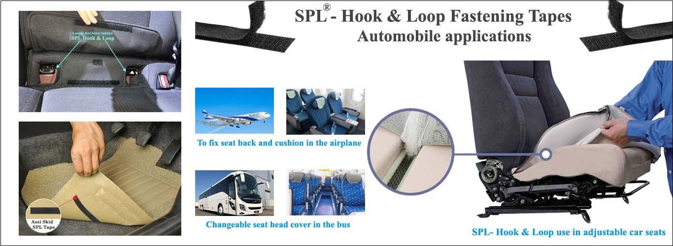 hook n loop tapes manufacturers and wholesalers