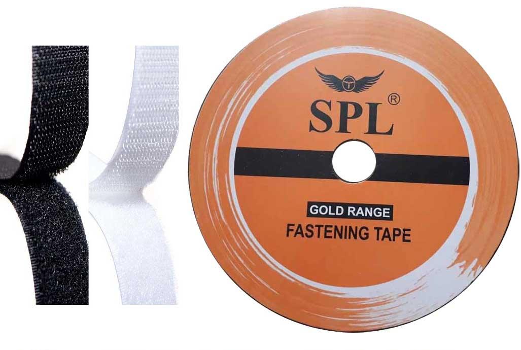 spl hook and loop fastening tape